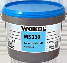 Adeziv elastic WAKOL MS 230