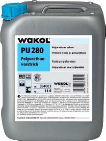 Amorsa WAKOL PU 280